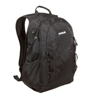 IVAR® Urban 20 Backpack in Black